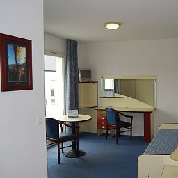 Appart City Lannion Residence Hoteliere