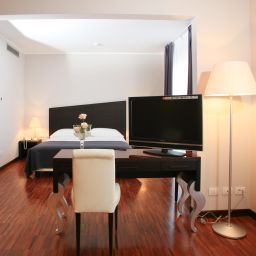 Junior suite Cavour