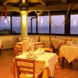 Restaurante Marinella