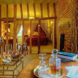 Suite Redcoats Farmhouse Hotel & Restaurant