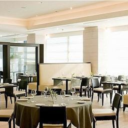 Restauracja Starhotels Grand Milan
