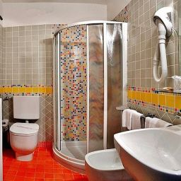 Bathroom Savoia