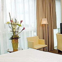 Business room Best Western Berlin Mitte