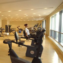 Wellness/Fitness Moevenpick Tower and Suites Doha