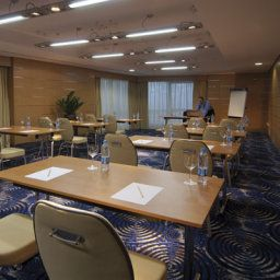 Sala de reuniones Moevenpick Tower and Suites Doha