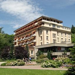 SOLEO Hotel am Park Dürrheim, Bad