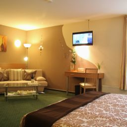 Suite Junior Jfm Hotel