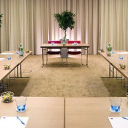 Conference room Novotel Milano M