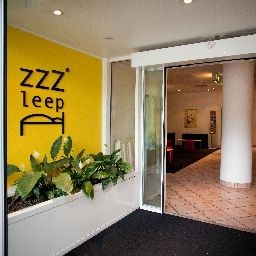 Reception Zleep