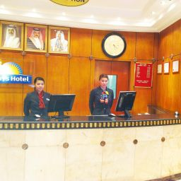 Reception Days Hotel Manama