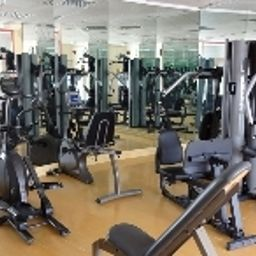 Fitness Days Hotel Manama