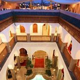 Palais Calipau Marrakech