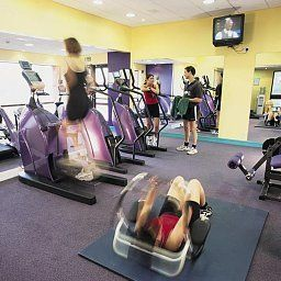 Wellness/fitness area De Vere Venues Staverton Park Fotos