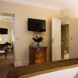 Suite junior Saint James & Albany Hotel-Spa