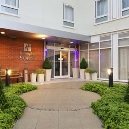Holiday Inn Express REDDITCH Redditch