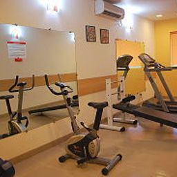 Fitness Ginger Bangalore