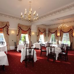 Ristorante Farington Lodge