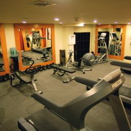 Wellness/Fitness Hilton Garden Inn New York/Tribeca