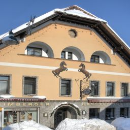 Exterior view Post Gasthof