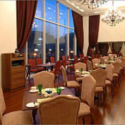 Restaurant Best Western Premier Kuk Do Seoul