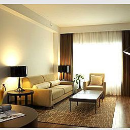Suite Best Western Premier Kuk Do Seoul