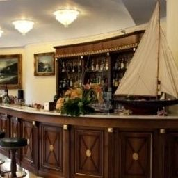 Bar Le  Zagare Grand Hotel