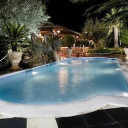 Pool Le  Zagare Grand Hotel