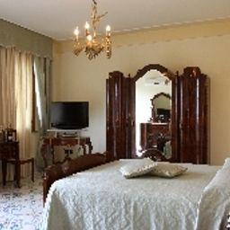 Suite Le  Zagare Grand Hotel