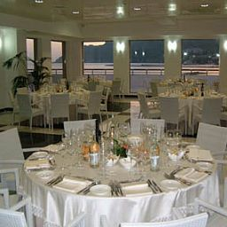 Restaurant Salerno Grand Hotel