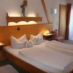 Junior suite Hotel Lanzenhof Going am Wilden Kaiser