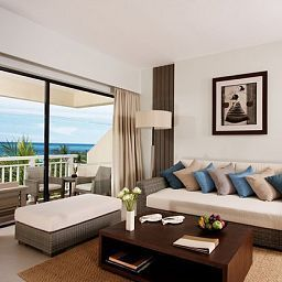 Suite Cape Panwa Hotel
