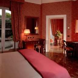 Suite Villa Igiea Grand Hotel