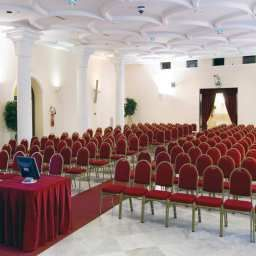Conference room Villa Igiea Grand Hotel
