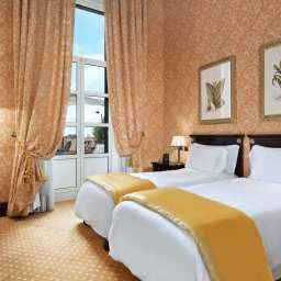 Room Villa Igiea Grand Hotel