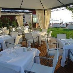 Restaurant Villa Laguna All Suites