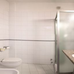 Bathroom Des Alpes