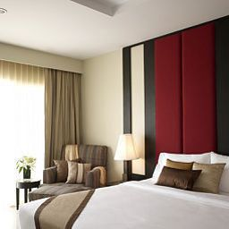 Chambre Intimate Hotel Pattaya (Formerly Tim Boutique Hotel)