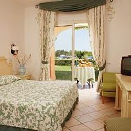 Room Grand Hotel In Porto Cervo