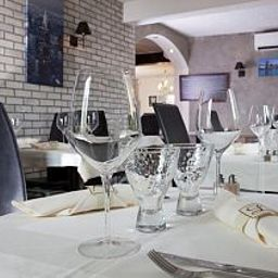 Ristorante La Bastide Gourmande Chateaux et Hotels Collection