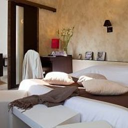 Room La Bastide Gourmande Chateaux et Hotels Collection