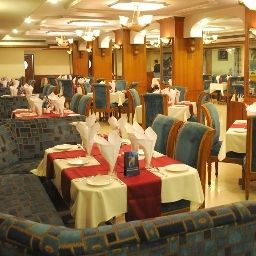 Restaurante Bangalore International