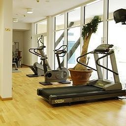 Wellness/fitness area Park Hotel Ripaverde Fotos