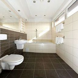 Bathroom Park Hotel Diament