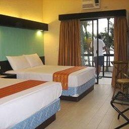 Chambre Microtel Inn & Suites by Wyndham Boracay