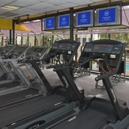 Wellness/fitness area Sheraton Panama Hotel & Convention Center