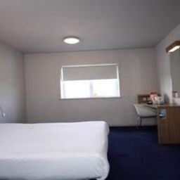 Chambre TRAVELODGE CHESHUNT