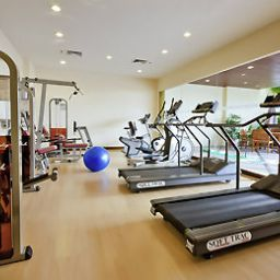 Wellness/fitness area Grand Mercure Bangkok Asoke Residence