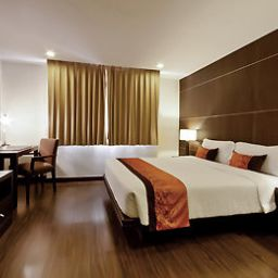 Room Grand Mercure Bangkok Asoke Residence