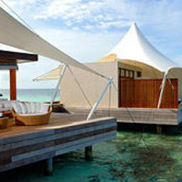 Sala spa/fitness W Retreat & Spa - Maldives