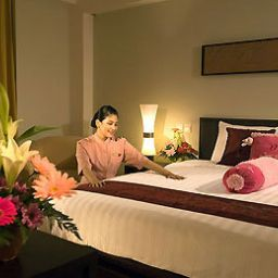 Room Mercure Surabaya